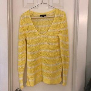 Italian linen summer sweater